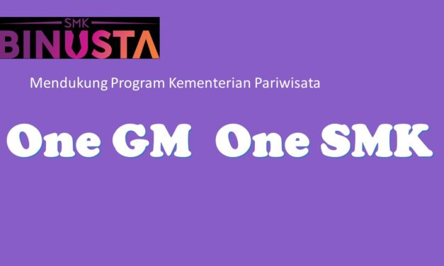 One GM one SMK